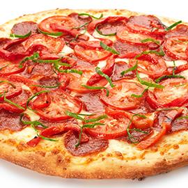 academus reštaurácia - Pizza